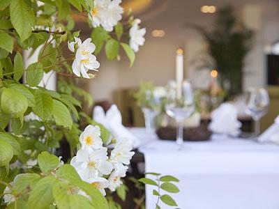 Landidyll Hotel Gasthof Zum Freden Bild 6