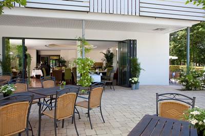 Landidyll Hotel Gasthof Zum Freden Bild 7