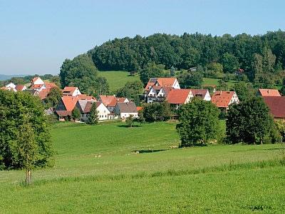 Landidyll Hotel Zum Alten Schloss Bild 2