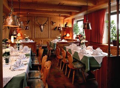 Landidyll Hotel Zum Alten Schloss Bild 5
