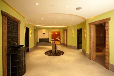 Landidyll Hotel Maarblick Bild 5