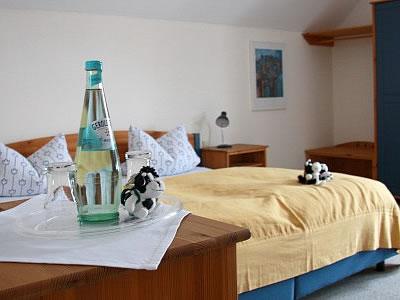 Landidyll Hotel Alter Hof am Elbdeich Bild 7