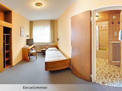 HOTEL Garni KEINATH Bild 2