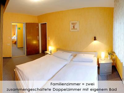 HOTEL Garni KEINATH Bild 8