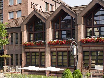 Leine Hotel Bild 11
