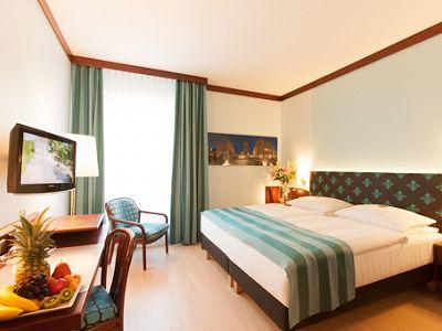Leine Hotel Bild 2