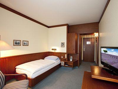 Leine Hotel Bild 3