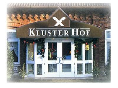Kluster Hof Basdahl
