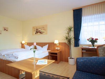 AKZENT Hotel Zur gruenen Eiche Bild 12