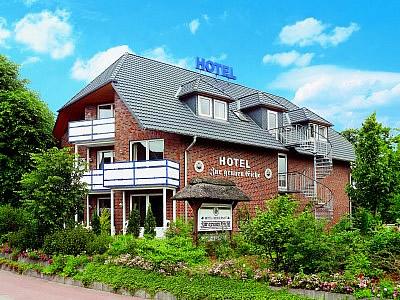 AKZENT Hotel Zur gruenen Eiche Bild 4