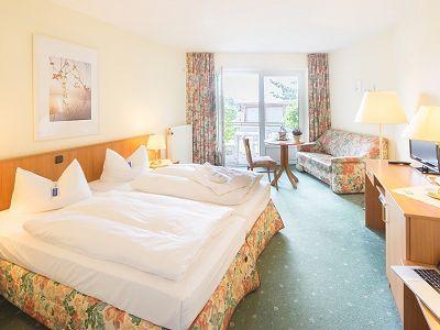 AKZENT Hotel Zur gruenen Eiche Bild 5