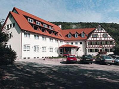 AKZENT Hotel Goldener Ochsen Bild 6