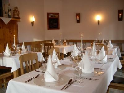 Hotel - Restaurant Forellenbach Bild 3