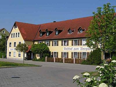 Landgasthof & Hotel Bergwirt