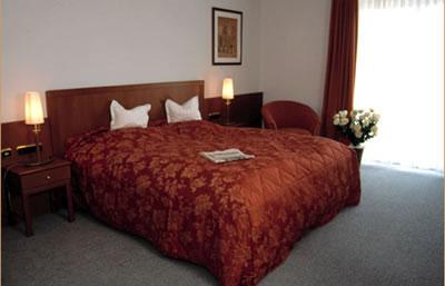 Landgasthof & Hotel Bergwirt Bild 2