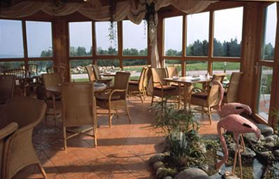 Landgasthof & Hotel Bergwirt Bild 4