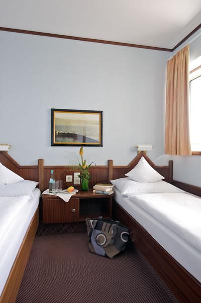 AKZENT Hotel Loewen Bild 2
