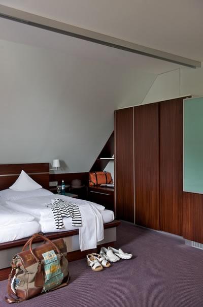 AKZENT Hotel Loewen Bild 6