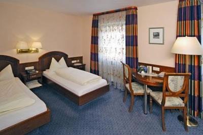 Hotel Am Heideloffplatz Bild 3