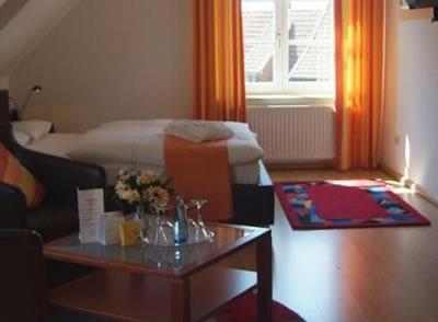 AKZENT Hotel Tiertmeyer Bild 3