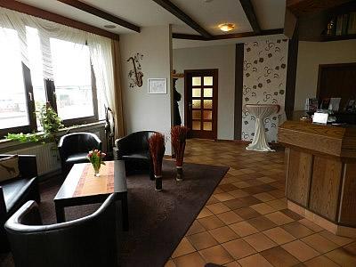 Kiek In Hotel Zur Einkehr Bild 7