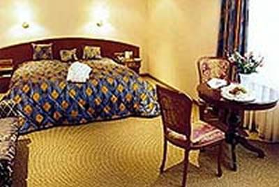 Hotel Alte Wache Bild 2