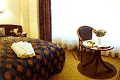 Hotel Alte Wache Bild 3