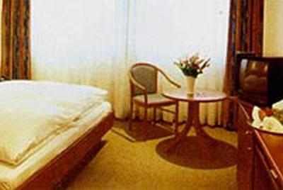Hotel Alte Wache Bild 4