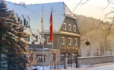Sporthotel Landhaus Wacker Bild 8
