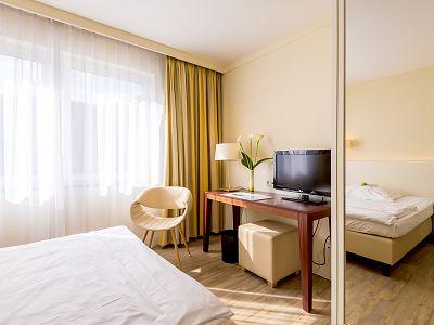 relexa hotel Stuttgarter Hof Berlin Bild 10