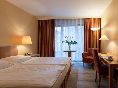 relexa hotel Stuttgarter Hof Berlin Bild 5