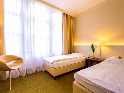 relexa hotel Stuttgarter Hof Berlin Bild 6