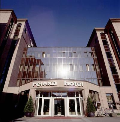 relexa hotel Airport Duesseldorf-Ratingen Bild 2