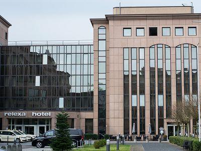 relexa hotel Airport Duesseldorf-Ratingen Bild 3
