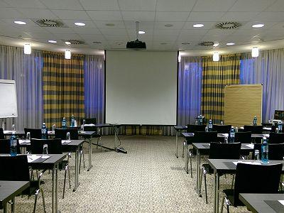 relexa hotel Airport Duesseldorf-Ratingen Bild 6