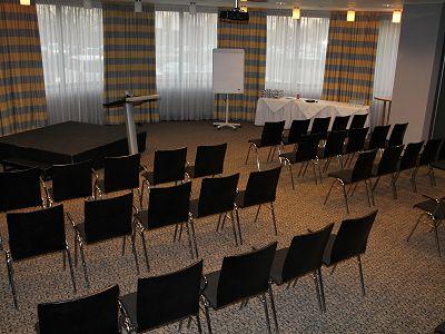 relexa hotel Airport Duesseldorf-Ratingen Bild 7