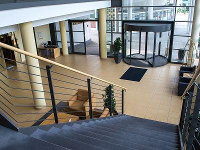 relexa hotel Ratingen City Bild 2