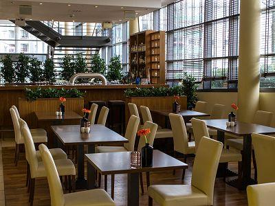 relexa hotel Ratingen City Bild 3