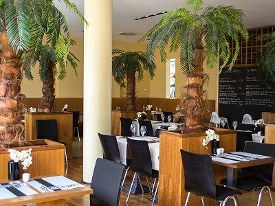 relexa hotel Ratingen City Bild 4