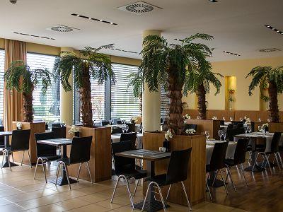 relexa hotel Ratingen City Bild 5