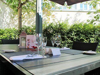 relexa hotel Ratingen City Bild 6