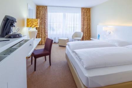 relexa hotel Frankfurt-Main Bild 2