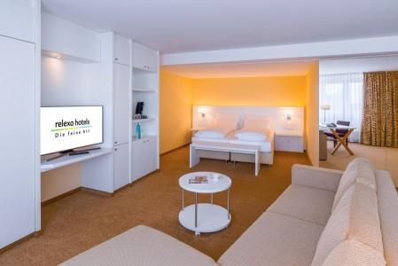 relexa hotel Frankfurt-Main Bild 3