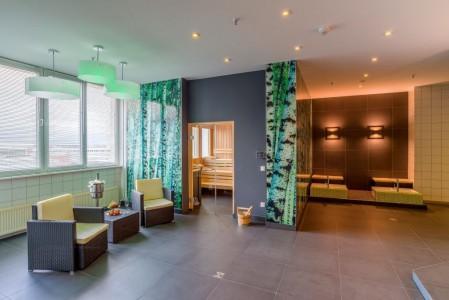 relexa hotel Frankfurt-Main Bild 4