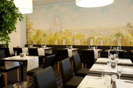 relexa hotel Frankfurt-Main Bild 5