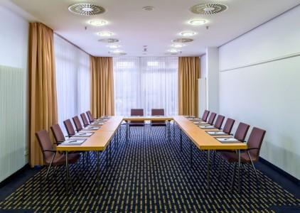 relexa hotel Frankfurt-Main Bild 7