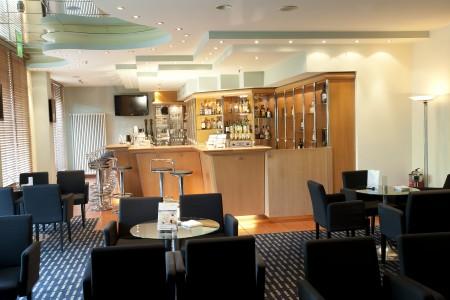 relexa hotel Frankfurt-Main Bild 8