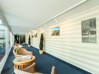 relexa hotel Bellevue Hamburg Bild 10