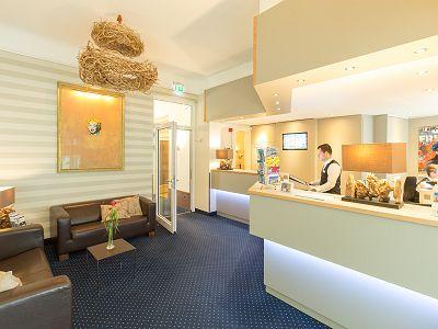 relexa hotel Bellevue Hamburg Bild 11