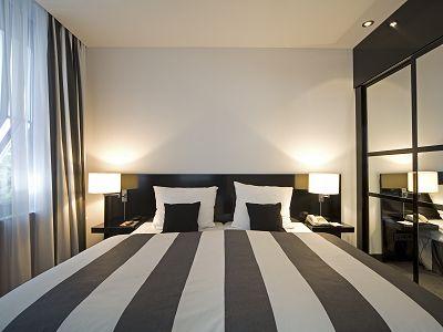 relexa hotel Bellevue Hamburg Bild 3